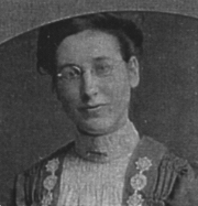 Annie May Trapnell